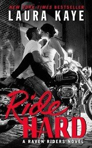 Excerpt Reveal – Ride Hard by Laura Kaye