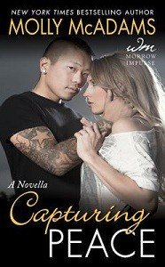 Review – Capturing Peace by Molly McAdams