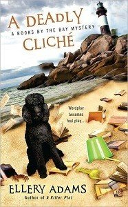 Audiobook Review – A Deadly Cliche by Ellery Adams