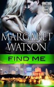 Review – Find Me by Margaret Watson