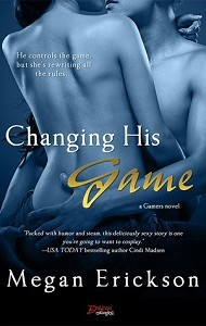 Review – Changing His Game by Megan Erickson