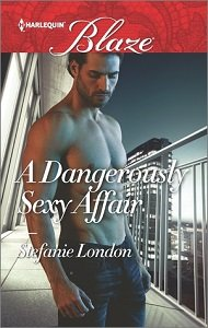 ARC Review – A Dangerously Sexy Affair by Stefanie London