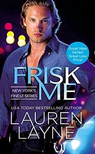 Review – Frisk Me by Lauren Layne