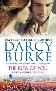 Review – The Idea of You by Darcy Burke