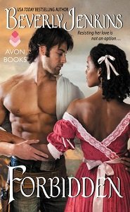 Review – Forbidden by Beverly Jenkins