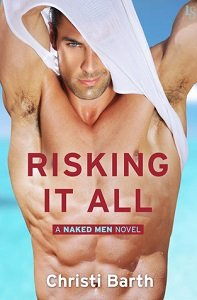 ARC Review – Risking It All by Christi Barth