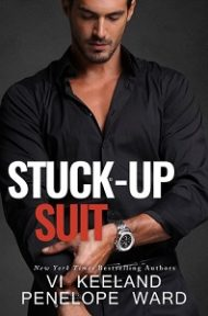 Review – Stuck-Up Suit by Vi Keeland and Penelope Ward