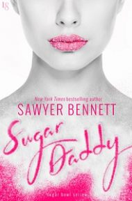 ARC Review – Sugar Daddy by Sawyer Bennett