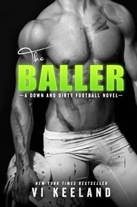 Review – The Baller by Vi Keeland