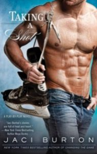 Review – Taking a Shot by Jaci Burton