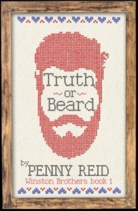 Review – Truth or Beard by Penny Reid