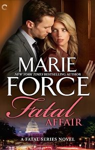Review – Fatal Affair by Marie Force