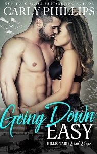 Promo Post – Going Down Easy by Carly Phillips