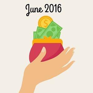 June Budget