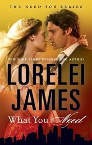 Review – What You Need by Lorelei James