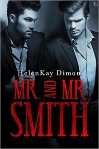 Review – Mr. & Mr. Smith by HelenKay Dimon