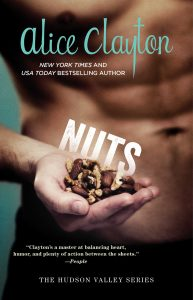 Review – Nuts by Alice Clayton