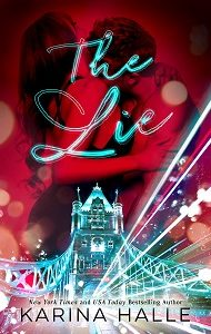 Review – The Lie by Karina Halle