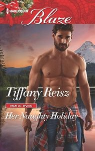 Review – Her Naughty Holiday by Tiffany Reisz