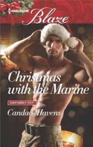 Review – Christmas with the Marine by Candace Havens