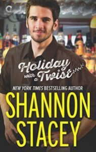 ARC Review – Holiday With a Twist by Shannon Stacey