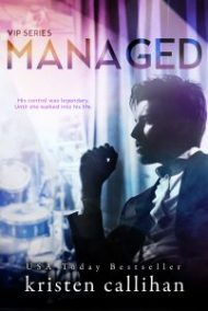 Review – Managed by Kristen Callihan