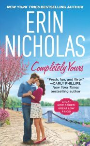 New Release – Completely Yours by Erin Nicholas