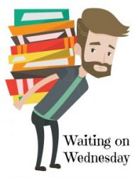 Waiting on Wednesday – Fumbled by Alexa Martin
