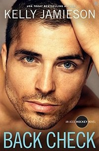 ARC Review – Back Check by Kelly Jamieson