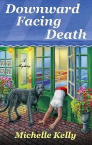 Review – Downward Facing Death by Michelle Kelly