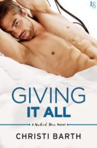 ARC Review – Giving It All by Christi Barth