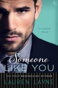 Review – Someone Like You by Lauren Layne