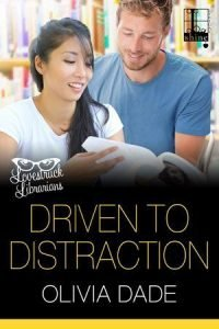 Review – Driven to Distraction by Olivia Date