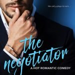 Cover Image of The Negotiator by Avery Flynn