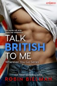 ARC Review – Talk British To Me