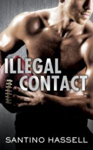 ARC Review – Illegal Contact by Santino Hassell