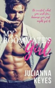 ARC Review – My Roommate's Girl by Julianna Keyes