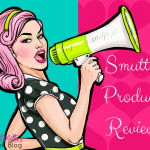 Logo of Smutty Product Review Logo