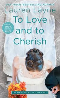 Review – To Love and to Cherish by Lauren Layne