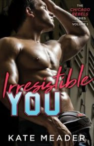 ARC Review – Irresistible You by Kate Meader