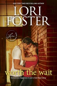 ARC Review – Worth the Wait by Lori Foster