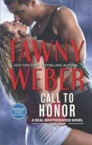 Review – Call to Honor by Tawny Weber