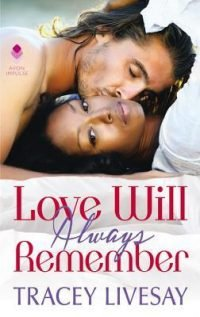 ARC Review – Love Will Always Remember by Tracey Livesay