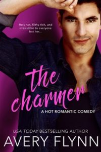 ARC Review – The Charmer by Avery Flynn
