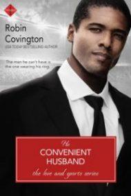 ARC Review – His Convenient Husband by Robin Covington