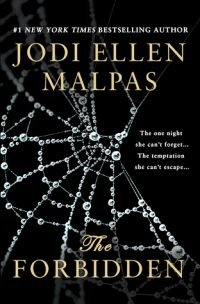 Review – The Forbidden by Jodi Ellen Malpas