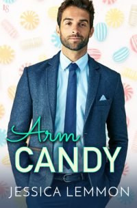 Review – Arm Candy by Jessica Lemmon