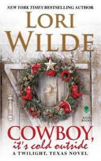 Review – Cowboy, It's Cold Outside By Lori Wilde