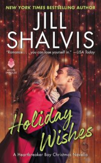 Quickie Review – Holiday Wishes by Jill Shalvis