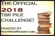 2018 TBR Pile Challenge